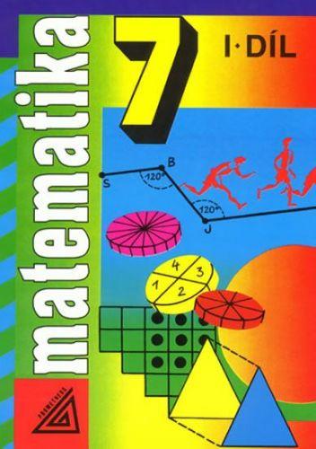 Alena Šarounová: Matematika 7, 1. díl cena od 87 Kč
