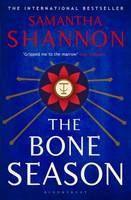 Shannon, Samantha: Bone Season cena od 212 Kč
