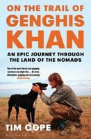 Mann: On the Trail of Genghis Khan cena od 260 Kč
