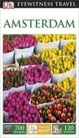(Dorling Kindersley): Amsterdam (EW) 2014 cena od 359 Kč
