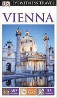 (Dorling Kindersley): Vienna (EW) 2014 cena od 359 Kč