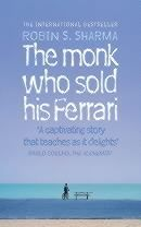 Sharma, Robin S: Monk Who Sold His Ferrari cena od 219 Kč
