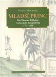 Marie Macková: Mladší princ cena od 170 Kč