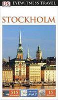 (Dorling Kindersley): Stockholm (EW) 2014 cena od 322 Kč