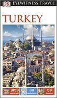 (Dorling Kindersley): Turkey (EW) 2014 cena od 449 Kč