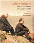 Roman Míčka: Církev a společnost cena od 208 Kč
