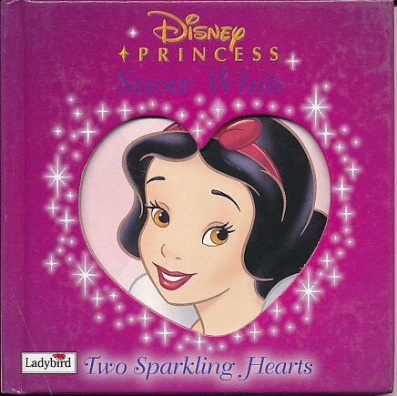 Snow White - Disney Princess cena od 74 Kč