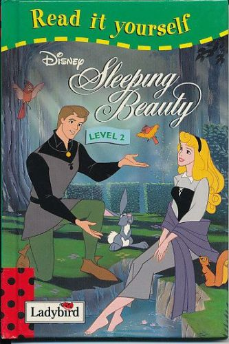 Sleeping Beauty - Disney cena od 83 Kč