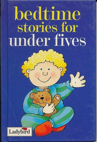 Bedtimestories for under Fives cena od 0 Kč