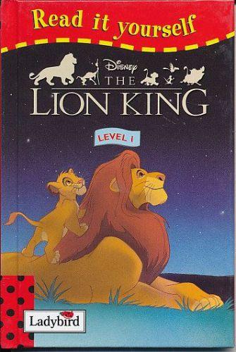 The Lion King cena od 83 Kč