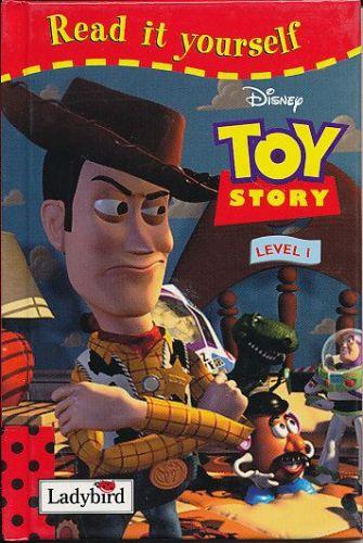 Toy Story - Level 1 cena od 0 Kč