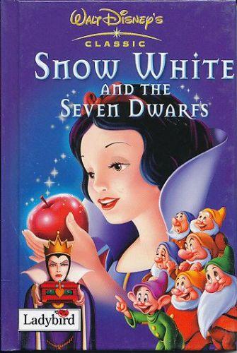 Snow White and the Seven Dwarfs - Classic cena od 77 Kč