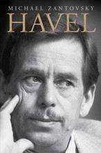 Zantovsky Michael: Havel-A Life cena od 428 Kč