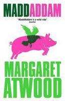 Atwood, Margaret: Maddaddam cena od 302 Kč
