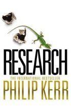 Kerr Philip: Research cena od 397 Kč