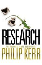 XXL obrazek Philip Kerr: Research
