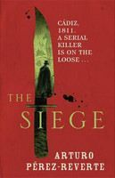ReverteArturo Perez: Siege cena od 269 Kč