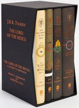 Tolkien, J R R: Lord of the Rings