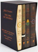 Tolkien, J R R: Lord of the Rings cena od 2250 Kč