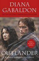 Gabaldon Diana: Outlander (Film Tie In) cena od 195 Kč