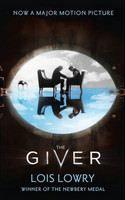 Lowry Lois: Giver (Film Tie In) cena od 151 Kč