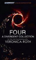 Roth Veronica: Four cena od 267 Kč