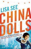 See Lisa: China Dolls cena od 359 Kč