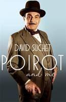 Suchet David: Poirot and Me cena od 228 Kč