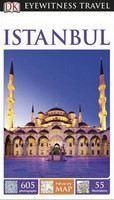 (Dorling Kindersley): Istanbul EW 2014 cena od 447 Kč