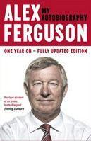 Ferguson Alex: My Autobiography cena od 269 Kč