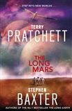 Pratchett Terry, Baxter Stephen: The Long Mars cena od 323 Kč