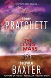 Pratchett Terry, Baxter Stephen: The Long Mars cena od 373 Kč