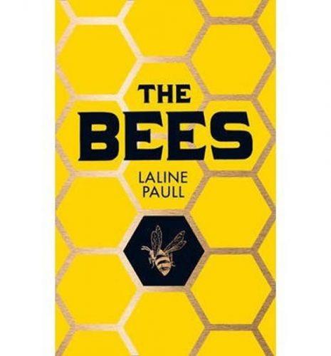 Paull Laline: The Bees cena od 317 Kč