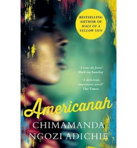 Ngozi Adichie Chimamanda: Amerikanah cena od 174 Kč