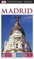 (Dorling Kindersley): Madrid (EW) 2014 cena od 449 Kč