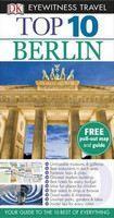 (Dorling Kindersley): Berlin (Top10) 2014 cena od 269 Kč