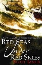 Lynch Scott: Red Seas Under Red Sikes cena od 212 Kč