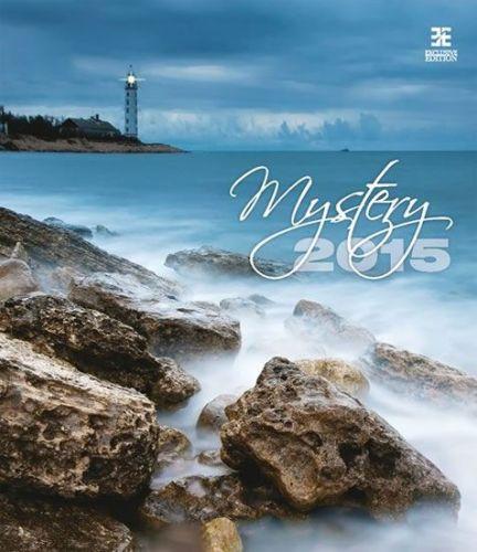 Kalendář nástěnný 2015 - Mystery cena od 169 Kč