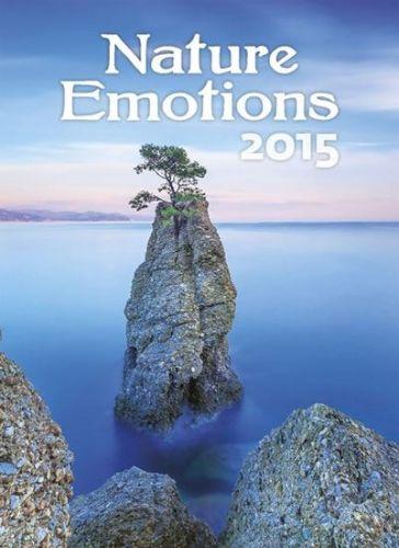 Kalendář nástěnný 2015 - Nature Emotions cena od 0 Kč