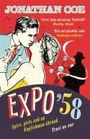 Coe Jonathan: Expo 58 cena od 243 Kč