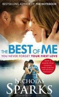 Sparks Nicholas: Best of Me (Film Tie In) cena od 260 Kč
