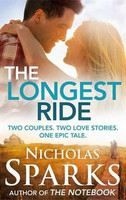 Sparks Nicholas: Longest Ride cena od 224 Kč