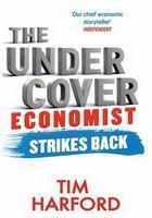 Harford Tim: Undercover Economist Strikes B cena od 345 Kč