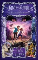 Colfer Chris: Enchantress Returns (Land of Stories) cena od 247 Kč