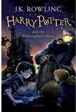 Rowling, Joanne K: Harry Potter and the Philosopher´s Stone cena od 169 Kč