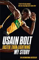 XXL obrazek Bolt Usain: Faster Than Lightning: My Autobiography