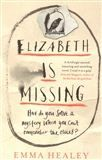 Healey Emma: Elisabeth is Missing cena od 357 Kč