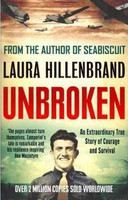 Hillenbrand Laura: Unbroken (Fiml Tie In) cena od 189 Kč
