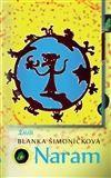 Blanka Šimoníčková: Naram cena od 135 Kč