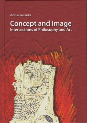 Zdeňka Kalnická: Concept and Image cena od 171 Kč